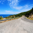 Winding Road — Stockfoto #3608982