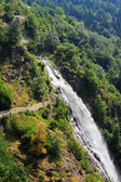 Waterfall — Stockfoto