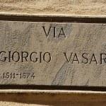 Постер, плакат: Giorgio Vasari