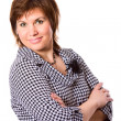 Stock Photo: Middle age woman
