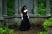 Goth — Foto de Stock