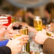Holiday Event — Stock Photo #3839276