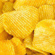 Potatoe Chips — Stock Photo