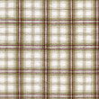 Stock Photo: Seamless checked cloth texture