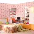 Children's room - Stock fotografie