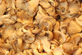 Mushroom for sale — Stock Photo
