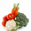 Fresh vegetables — Stock Photo #3111907