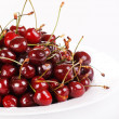 Sweet cherries — Stock Photo #3116788