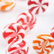 Royalty-Free Stock Photo: Peppermint Candies