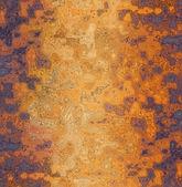 Corrosion. — Stock Photo