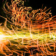 Sparks — Stock Photo #3514056