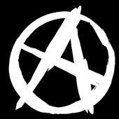 Anarchy — Stock Vector