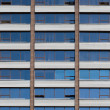 Office building — Stockfoto #3809075