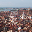 Roofs of Venice, Italy — Stock Photo