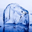 Ice — Stock Photo