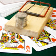 mousetrap — Stock Photo