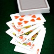 playing card&quot — Stock Photo #2769576