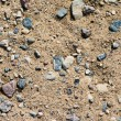 Sand stone background — Stock Photo #3909443