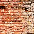 Bricks background — Stock Photo #3909448