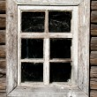 Old window — Stock fotografie #3909521