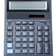 Calculator — Stock Photo #3909557
