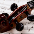 Violin — Stock Photo #3909559