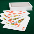 Playing card — Stock Photo #3909646
