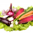 Vegetables — Foto de stock #3909655