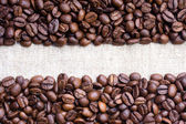 Offee background — Stock Photo