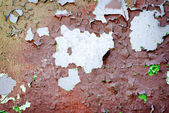 Old paint wall texture background — Stock Photo
