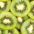 Kiwi background - Zdjcie stockowe