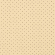 Stock Photo: A Dotted Fabric Texture
