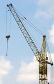 Crane 1 — Stock Photo