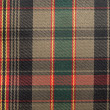 Stock Photo: Tartan