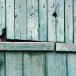 Painted grunge wood texture — Stock Photo
