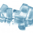 Ice Cubes — Stock Photo #2910904