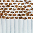 Royalty-Free Stock Photo: Cigarettes Background