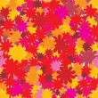 Floral seamless background, part 4 — Stock Vector #3030302