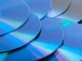 Disk — Foto Stock