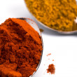 Ground spices — Stock Photo #3096333