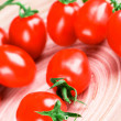 Tomatoes bunch — Stock Photo