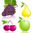 Fruit — Stock Vector #2891366