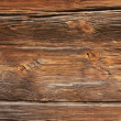 Old brown wooden background. — Stock Photo