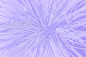 Abstract violet paper strips pattern — Stock Photo