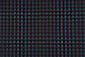 RGB LED screen panel texture — Foto de Stock