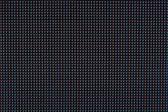 Rgb led schermo pannello texture — Foto Stock