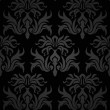 Seamless wallpaper pattern. - Stock Vector