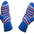 Mitten clothing — Photo #2982272