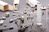Syringe — Stock Photo