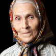 Old women — Stock Photo #3807836